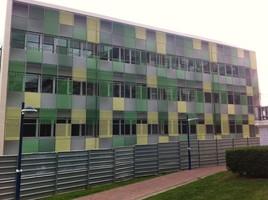 Colegio en Etxebarri